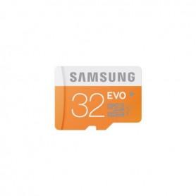 MICROSD 32GB SAMSUNG EVO UHS-I CLASE 10 + LPI*