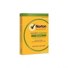 NORTON SECURITY STANDARD PARA 1PCS