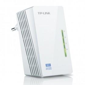 TP-LINK PLC WI-FI TL-WPA4220 POWERLINE ETHERNET 300 MBPS AV500 ADAPTER