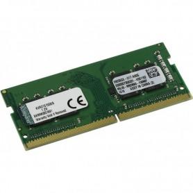 8GB MEMORIA SODIMM DDR-4 2133MHZ KVR21S15S8/8 KINGSTON