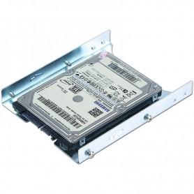 ADAPTADOR GEMBIRD MF-321 DE HDD/SSD