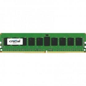 8GB MEMORIA DDR-4 2133MHZ PC4-2133 CT8G1DFS8213 SINGLE RANK CRUCIAL