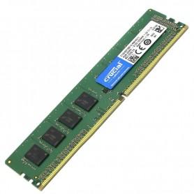 4GB MEMORIA DDR-4 2133MHZ PC4-2133 CT4G4DFS8213 CRUCIAL