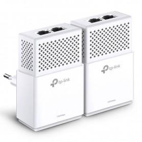 TP-LINK PLC TL-PA7010 KIT POWERLINE ETHERNET GIGABIT 1000MBPS AV1000 STARTER KIT KIT PACK 2 UDS