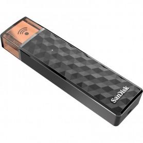 PENDRIVE 32GB SANDISK CONNECT WIRELESS STICK SDW4-032G-G46 + LPI*