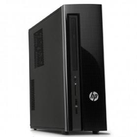 CPU HP SLIMLINE 260-A102NS AMD E2-7110 QC 1,8GHZ RAM 4GB HD 1TB HDMI WIN 10 + LPI*
