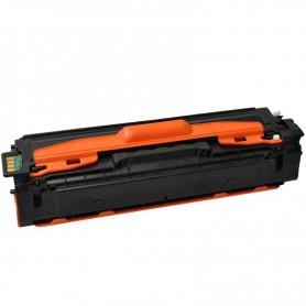 TONER COMPATIBLE SAMSUNG CLP415 / CLX4195 (CLT-K504S / SU158A) NEGRO (2500 PAG)