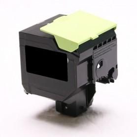 TONER COMPATIBLE LEXMARK CS310/CS410/CS510 NEGRO (4000 PAG)