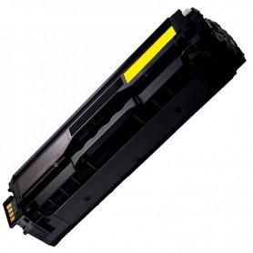 TONER COMPATIBLE SAMSUNG CLP415 / CLX4195 (CLT-Y504S / SU502A) AMARILLO (1800 PAG)