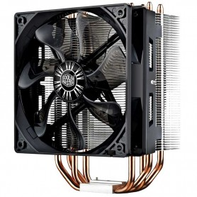VENTILADOR CPU COOLERMASTER HYPER T4 MULTISOCKET INTEL / AMD
