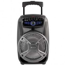 ALTAVOZ NGS WILD GRUNGE BLUETOOTH CON LECTOR MICROSD / USB / FM BATERIA 1800MAH 35W