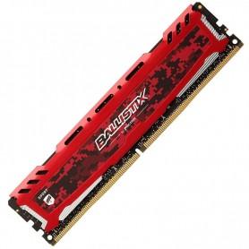 4GB MEMORIA CRUCIAL DDR-4 2400MHZ BALLISTIX SPORT LT BLS4G4D240FSE