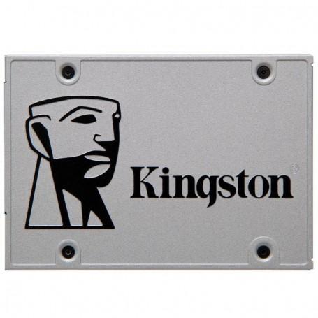 "SSD 2.5"" KINGSTON SA400S37 SATA 3 480 GB + LPI*"