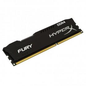 8GB MEMORIA KINGSTON DDR-4 2133MHZ HYPERX FURY BLACK HX421C14FB2/8