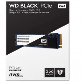 SSD M.2 WESTERN DIGITAL 256GB NVME WDS256G10XC-00ENX0 + LPI*