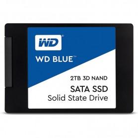 SSD WESTERN DIGITAL WDS100T2B0A BLUE 3D NAND 1TB SATA 3 + LPI*